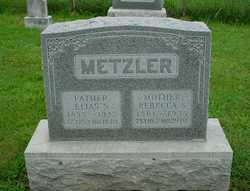 Rebecca S <I>Gingrich</I> Metzler