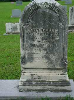John Schenk Rohrer