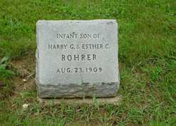 Infant Rohrer