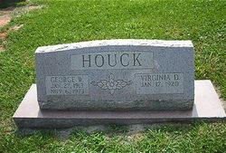 George Woodrow Houck