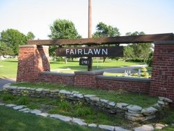 Fairlawn Burial Park