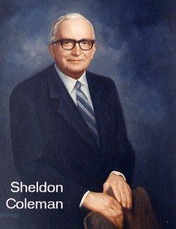 Robert Sheldon Coleman