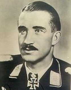 Gen Adolf Galland