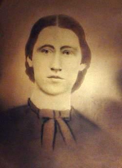 Harriet A <I>Brubaker</I> Fehr