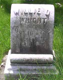 Willie D. Wright