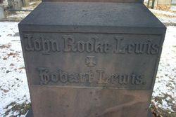 John Rooke Lewis