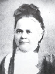 "Carry Amelia ""Carrie"" Nation"