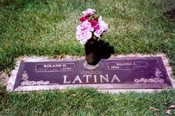 Roland Latina