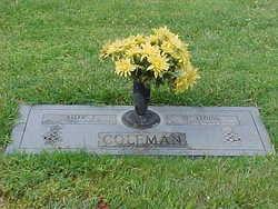 Mary Eloise Coleman