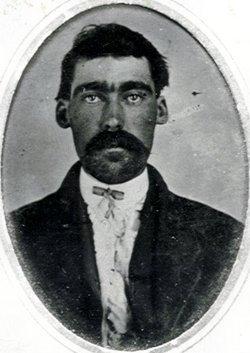 William Crockett McDaniel