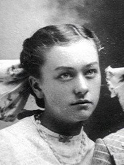 Grace Clara <I>Tuley</I> Kimberley