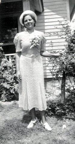 Emma Catherine <I>Ellison</I> Riney