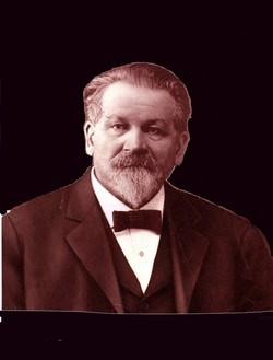 Wilhelm Joseph (William) Peter