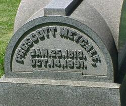 Prescott Metcalf