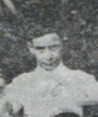 Lewis Francis Raleigh