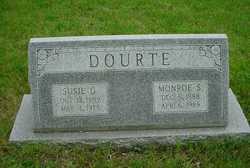 Monroe Sharpe Dourte