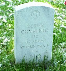 Verne Commings