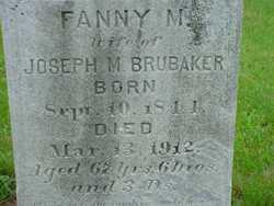 Fanny Brubaker