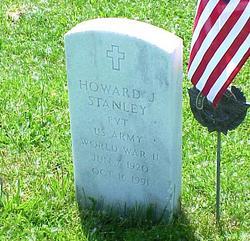 Howard J Stanley