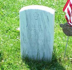 Albert J Wood