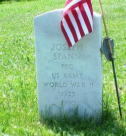 Joseph Spann