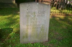 William Sever