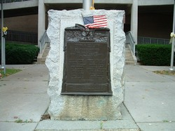 Bradley County World War I Memorial
