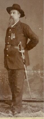Jacob Adolph Deutsch