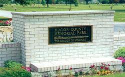Macon County Memorial Park