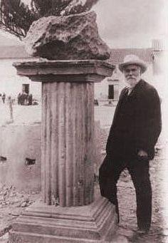 Henry Augustus Ward