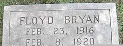 Floyd Bryan