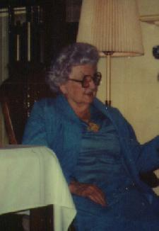 Anna Sylvia <I>Heake</I> Moore
