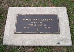James Ray Alkern