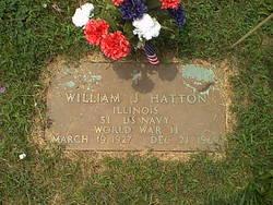 William J Hatton