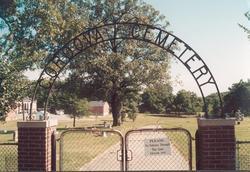 Cordova Community Cemetery
