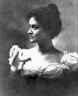 Victoria Ka'iulani of Hawaii