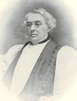 Rev William Ingraham Kip