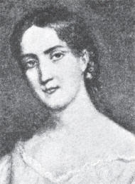 Letitia Christian <I>Tyler</I> Semple