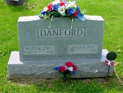 William Lewis Danford