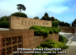 Eternal Home Cemetery