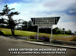 Greek Orthodox Memorial Park