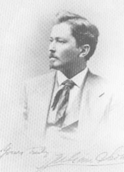 Julian A. Scott