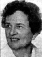 Laura Scudder