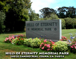 Hills of Eternity Memorial Park