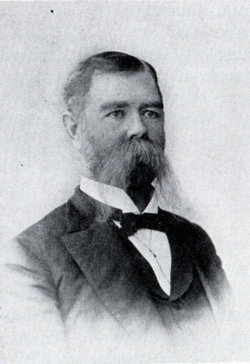 Elias Johnston Carr