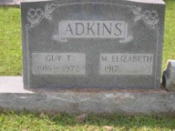 Guy Thomas Adkins