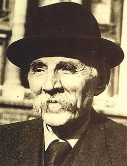 Marcel Cachin