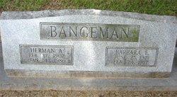 Barbara E. Bangeman