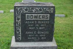 CPL Adam Summerfield Bowers, II