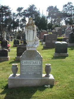 Mary Christakes